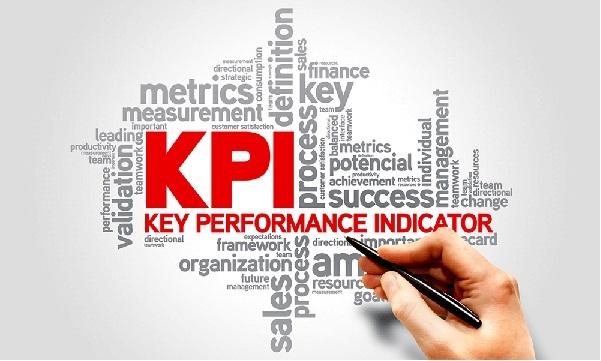 انواع شاخصهای عملکرد (KRI ,KPI ,PI)