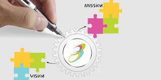 چشمانداز (Vision) و ماموريت (Mission)